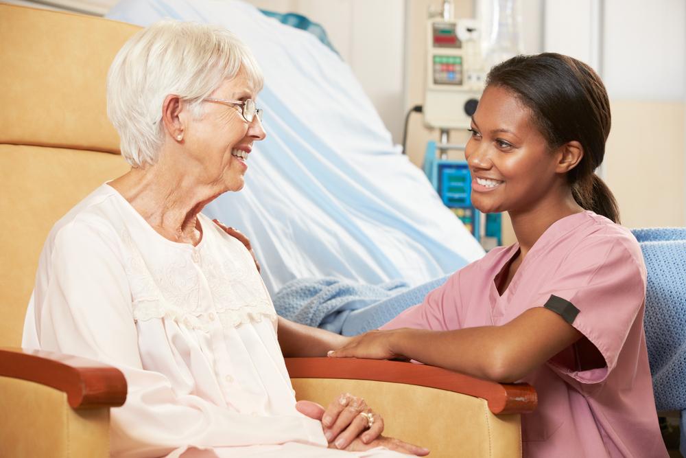 介護派遣の時給は高い!仕事をする際のポイントは?