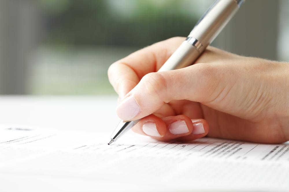 派遣登録の履歴書の書き方を知ってますか?実は履歴書次第で採用後のキャリアが変わってきます