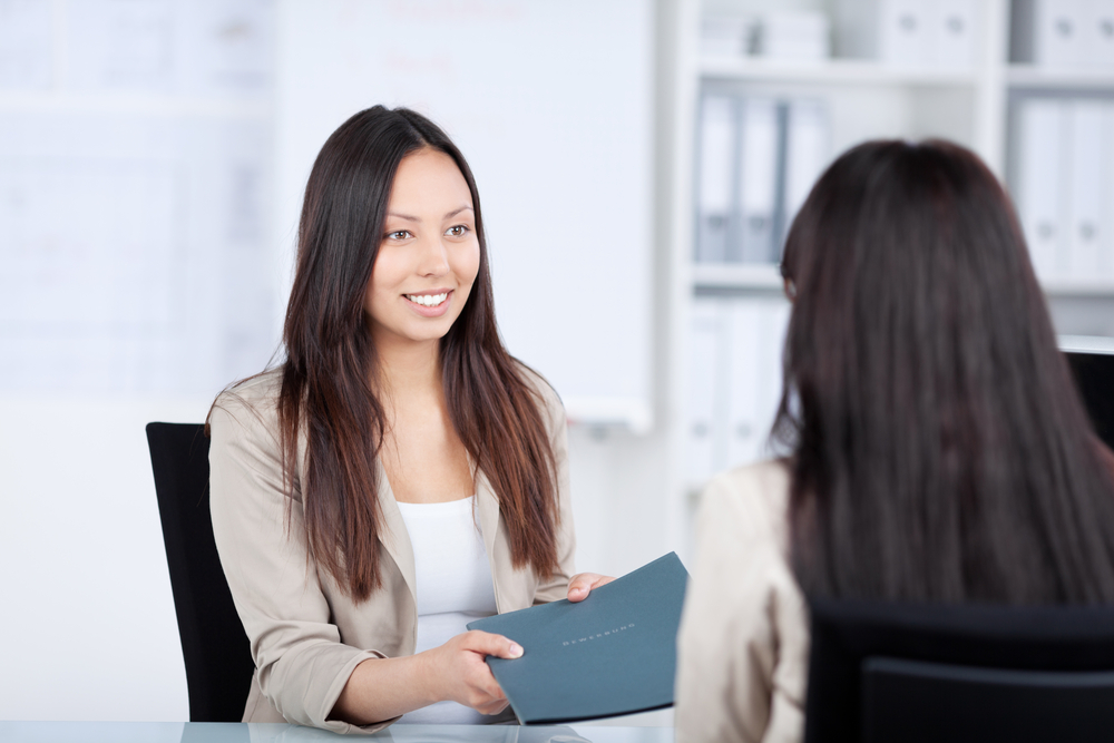 介護職への転職面接で受かる人と落ちる人の違い