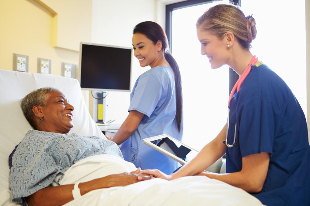 介護派遣の時給相場は○○で変わるらしい