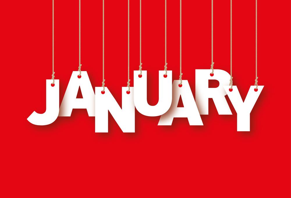 1月の転職時期の特徴と知っておきたいポイント