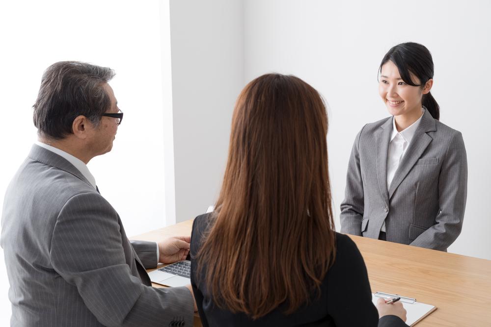 事務転職の面接で効果的な自己PRをする方法