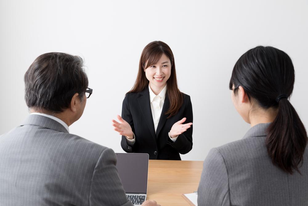 事務転職での自己PRの方法を解説
