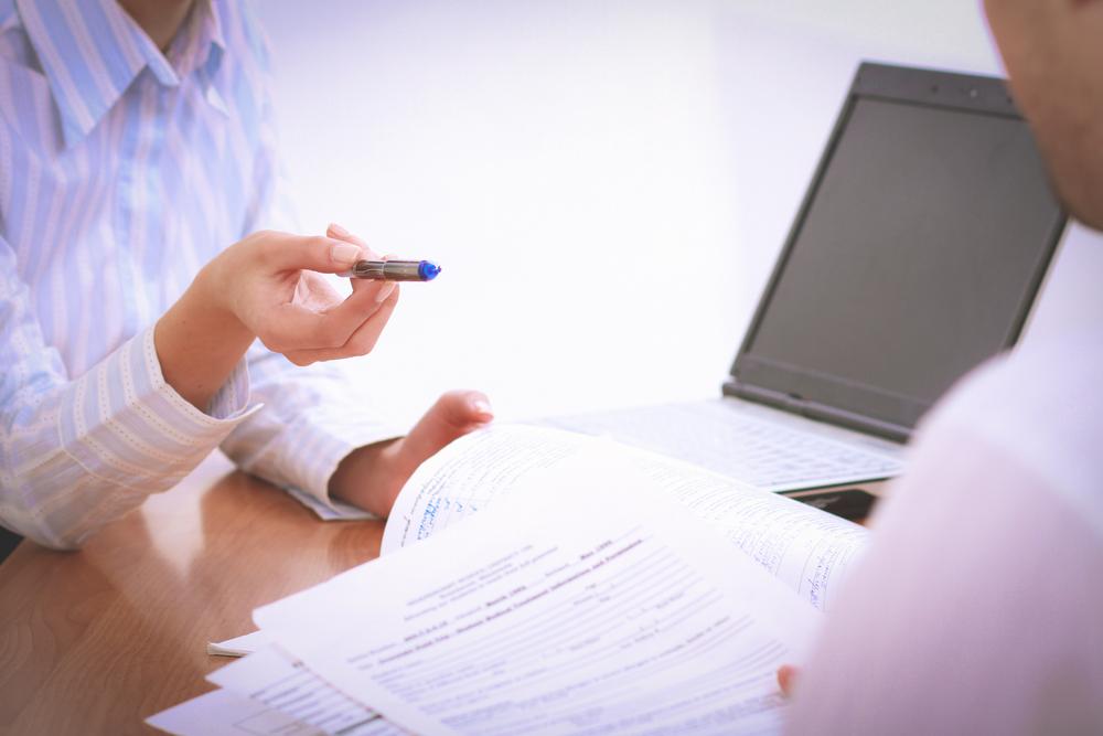 介護職への転職で履歴書を書くときの注意点