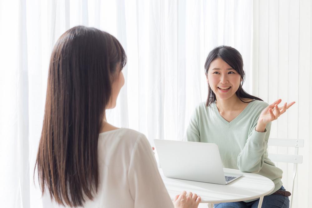介護職への転職に成功する人の特徴