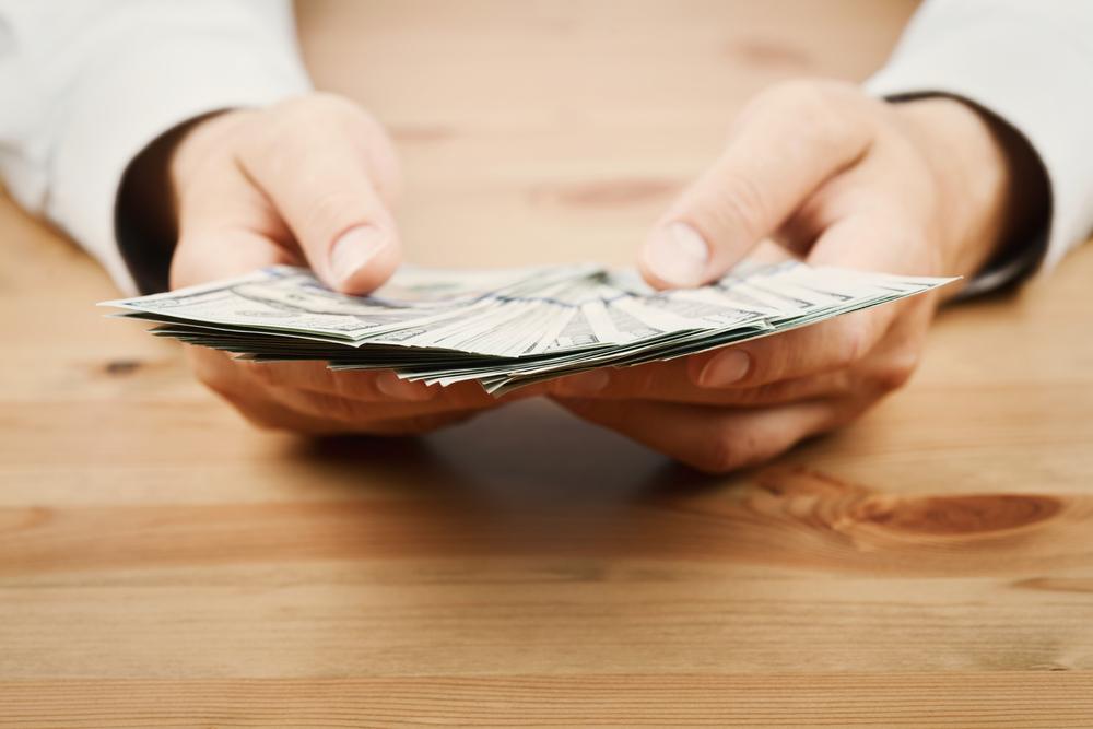 派遣社員が給料アップを目指す方法。派遣社員の給料事情を徹底解説