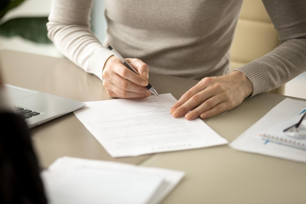 介護パートの応募はこう書く!採用される履歴書のポイント