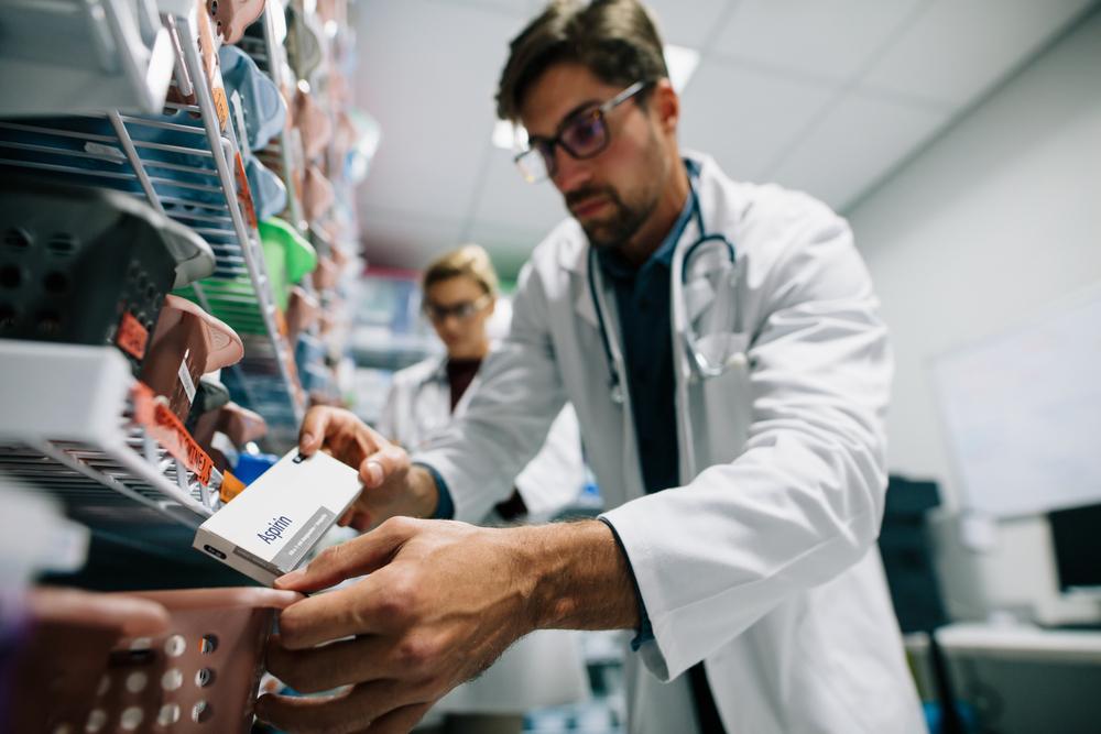 何故今派遣薬剤師の求人が増えているのか?