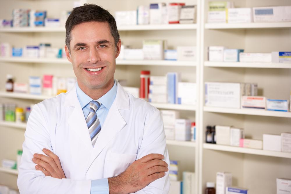 男性の派遣薬剤師としての生き方を考える