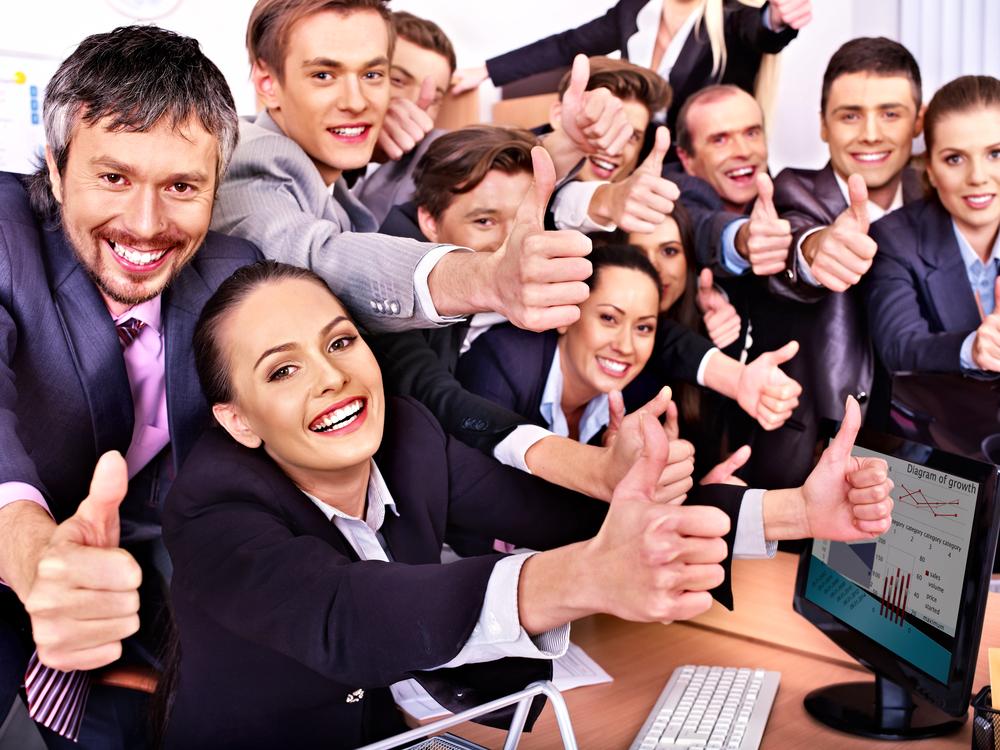 社員の満足度へ繋がる!福利厚生を充実させよう