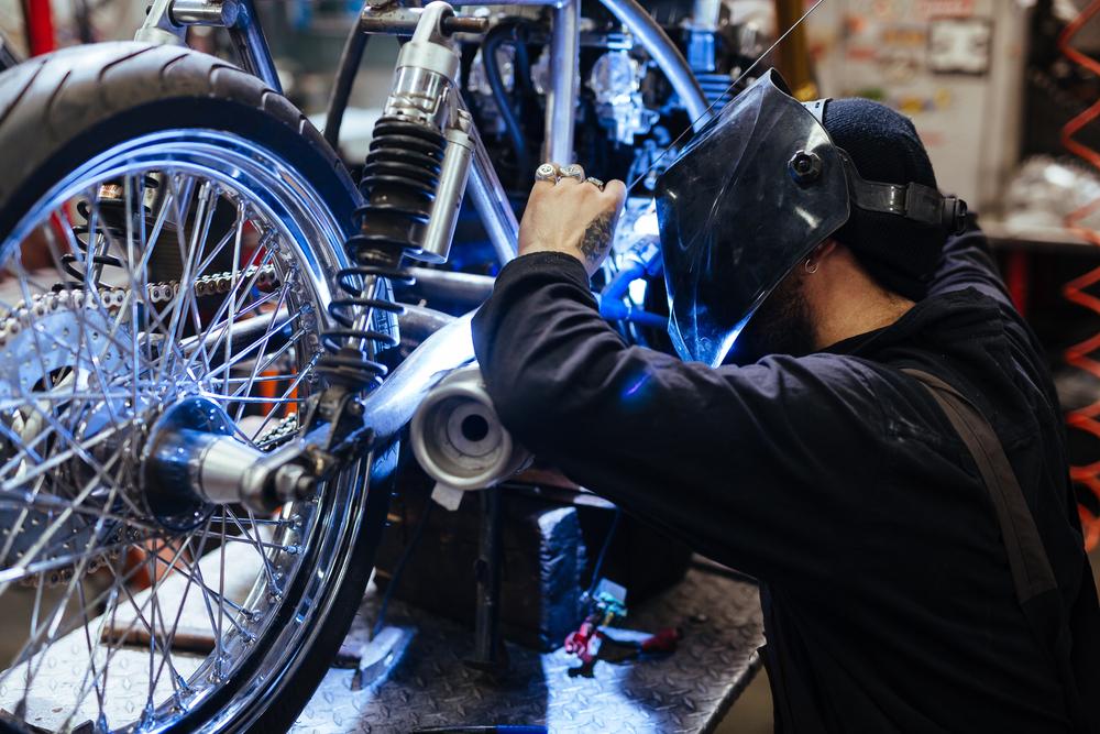バイク業界に転職したい第二新卒が知っておくべきこと