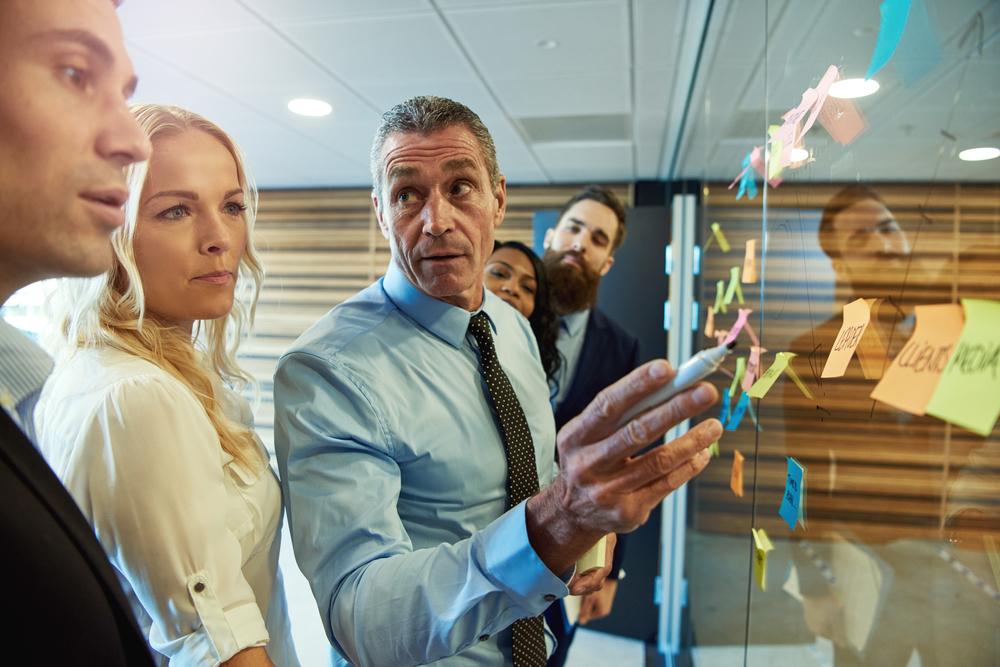 企業理念の浸透で生き残る企業に!従業員の行動を変える浸透方法は?