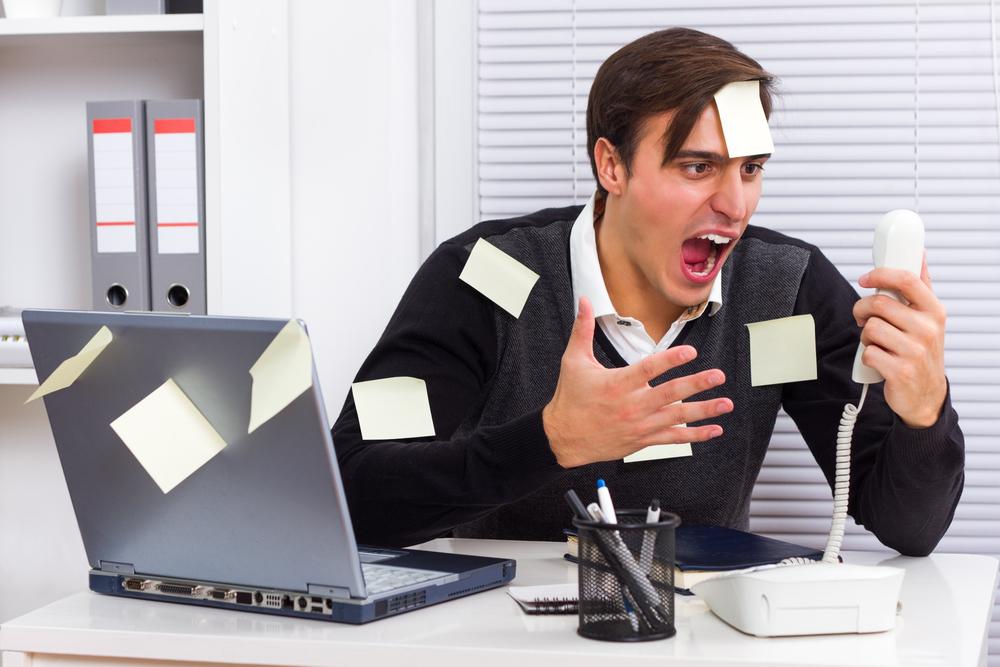 時間管理でストレスフリーに成果を上げる!その6つのコツ!