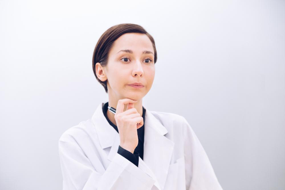 派遣薬剤師として働くことに不安はある?